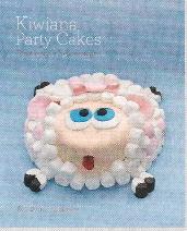 Kiwiana Party Cakes