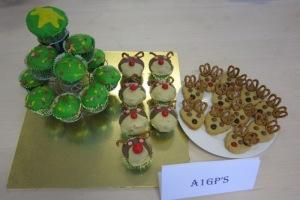 Xmas bake off challenge 2012 008 (2)